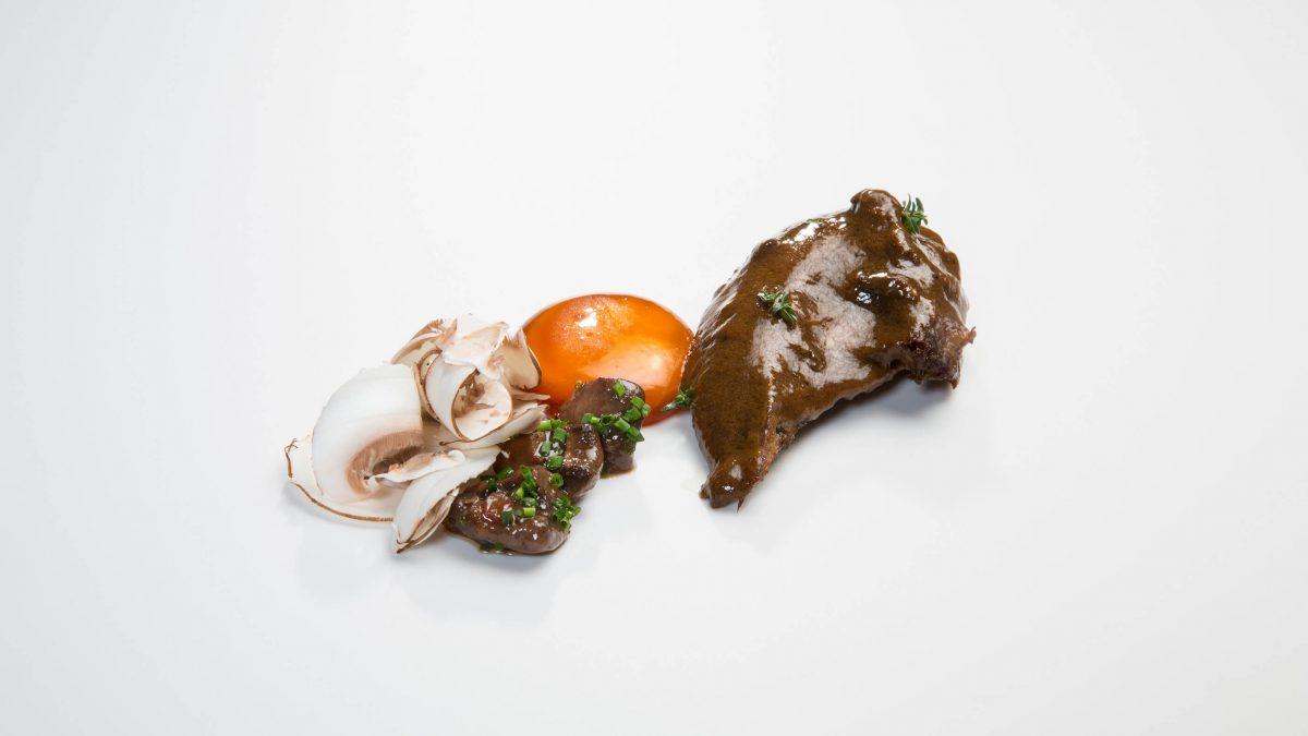 La carta del Restaurante Juan Carlos Ferrando